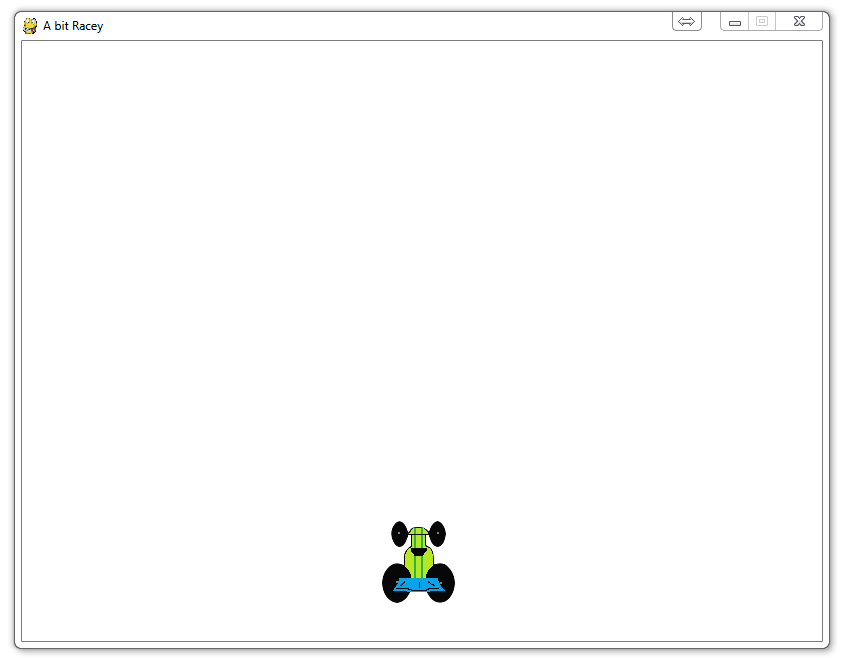 pygame displaying image